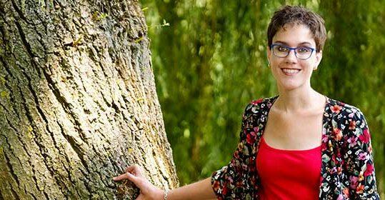 Lianne van der Stoep