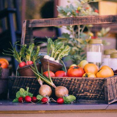 chauffeur maaltijdboxen in Diemen