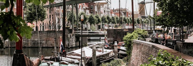 6 tips voor ene leuke zomer in Nederland