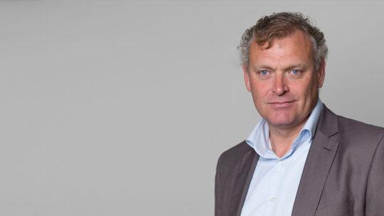 Interview directeur Doorwerkgever; Sjaak van Heukelum
