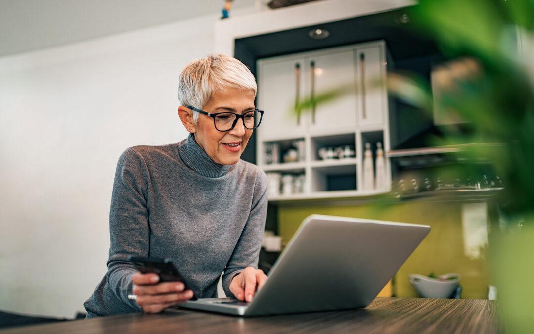 Móéten of wíllen werknemers na pensioen steeds vaker doorwerken?